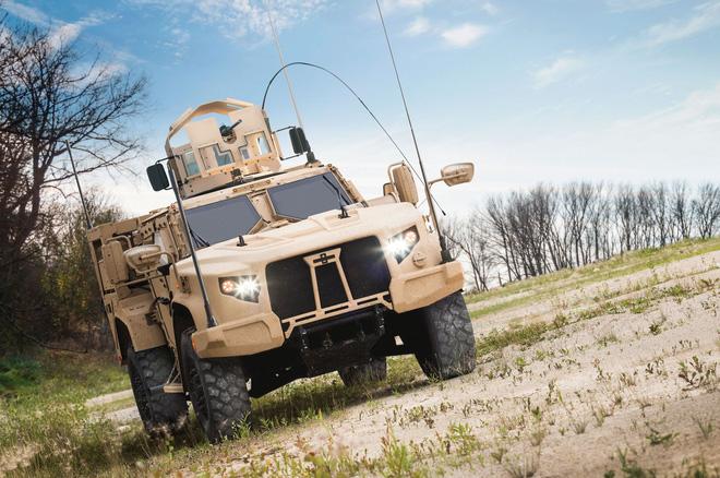10 điểm nhấn về công nghệ của Quân đội Mỹ trong năm 2016 - Ảnh 5.