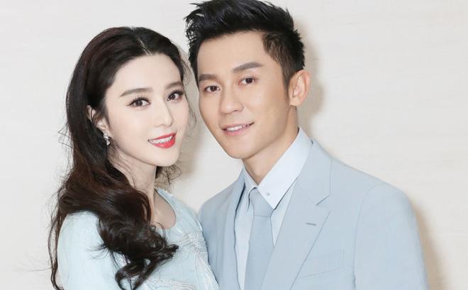 Fan hụt hẫng vì Phạm Băng Băng - Lý Thần sẽ không làm đám cưới như tin đồn