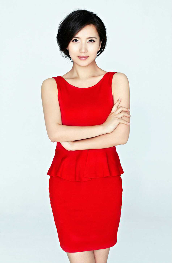 Vẻ đẹp vạn người mê ở tuổi 38 của diễn viên Như ý, Cát Tường - ảnh 6