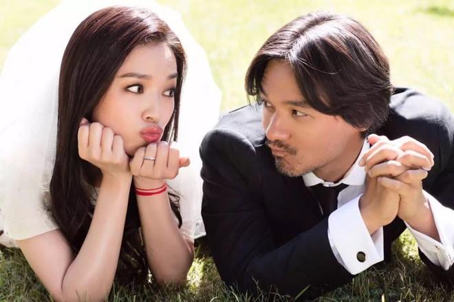 Cặp bạn thân Châu Tấn – Thư Kỳ: Tình duyên lận đận, kết hôn thì liên tục bị đồn ly dị - Ảnh 6.