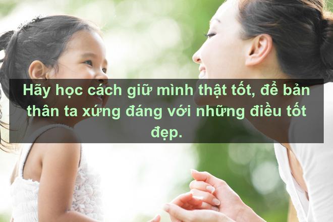 10 câu này, bố mẹ nhất định phải nói nếu muốn con sau này trở thành người tử tế - Ảnh 4.