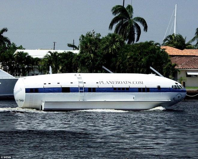 17 du thuyền lạ nhất thế giới, chiếc đầu tiên khiến nhiều người hiểu lầm tai hại - Ảnh 5.