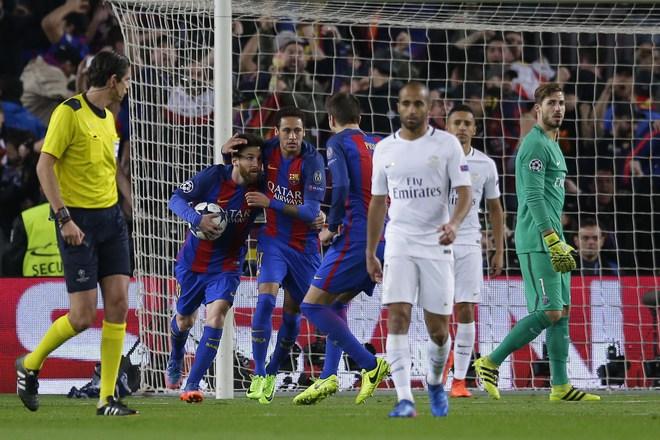 Juventus vs Barcelona: Nước mắt Pirlo và khát vọng phục hưng Serie A - Ảnh 4.