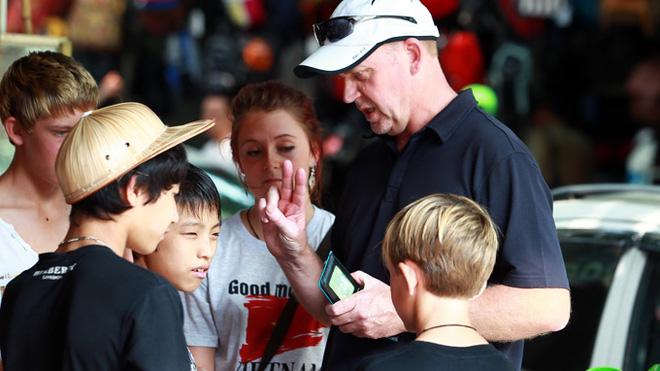 """Cô gái Việt buồn và xấu hổ khi người bạn Tây tuyên bố: """"Sẽ không bao giờ quay lại Việt Nam"""" - Ảnh 5."""