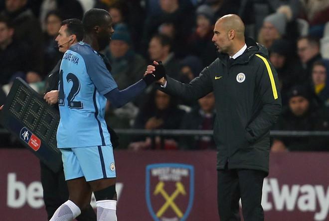 Với Pep Guardiola, giấc mơ Champions League của Man City chẳng xa - Ảnh 2.
