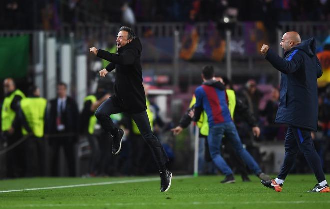 Sau hồi sinh, Barca đáng sợ hơn bao giờ hết - Ảnh 2.