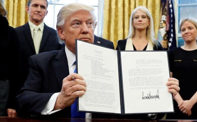 Bộ Tư pháp Mỹ phản đối phán quyết, tuyên bố bảo vệ sắc lệnh của Trump trước tòa