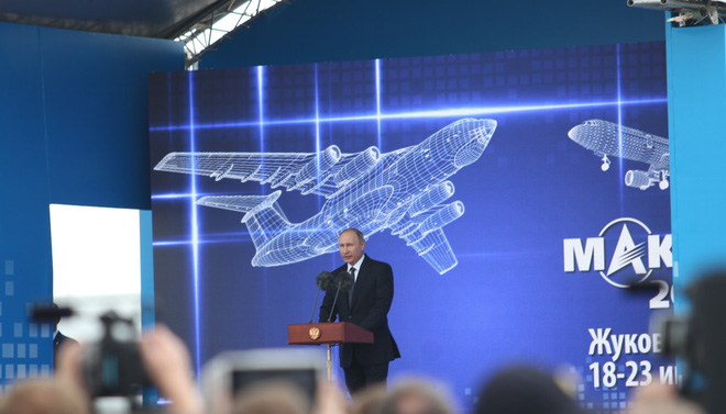 Tổng Giám đốc MiG tiết lộ những khách hàng tiềm năng của MiG-35: Việt Nam có tên - Ảnh 1.