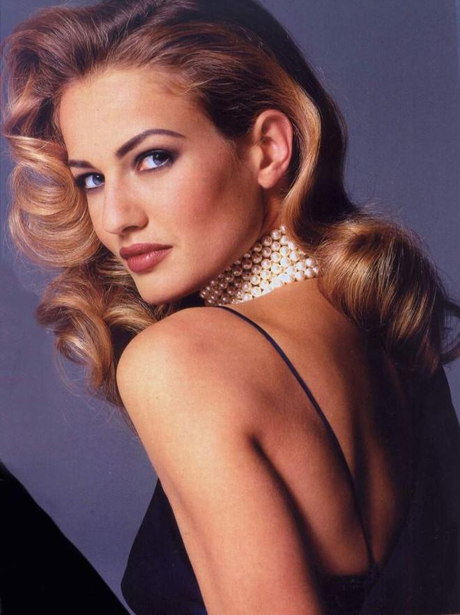 Cuộc đời bi kịch của cựu thiên thần Victoria's Secret: Nhiều lần bị cưỡng bức - Ảnh 7.