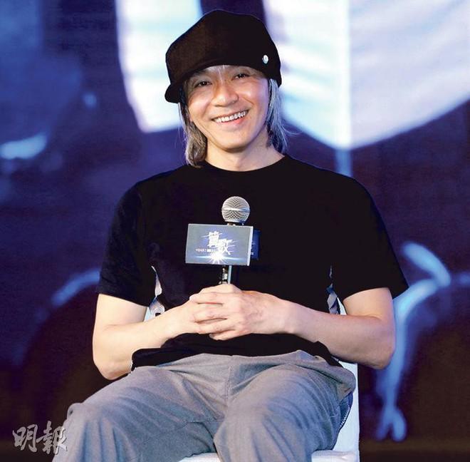 Quá hâm mộ Châu Tinh Trì, tỷ phú Jack Ma đã nói 1 một câu kinh điển - Ảnh 5.