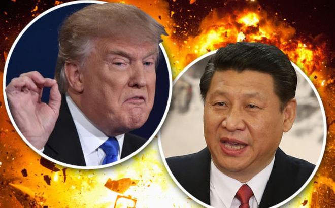 """""""Ai là gà"""" - Lý thuyết trò chơi khiến chính quyền Trump ép TQ trên biển  Đông ..."""