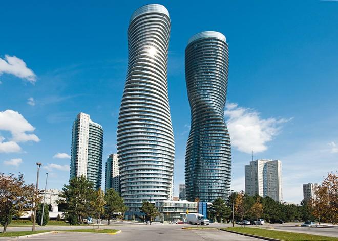 Chiêm ngưỡng các tuyệt tác kiến trúc hiện đại có một không hai trên thế giới - Ảnh 8.
