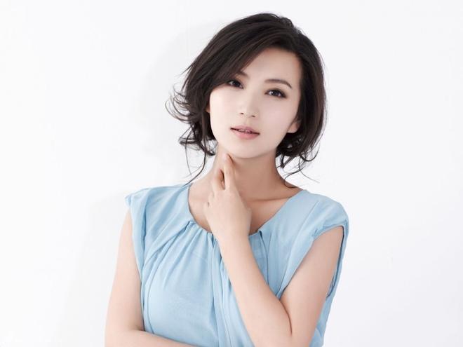 Vẻ đẹp vạn người mê ở tuổi 38 của diễn viên Như ý, Cát Tường - Ảnh 8.