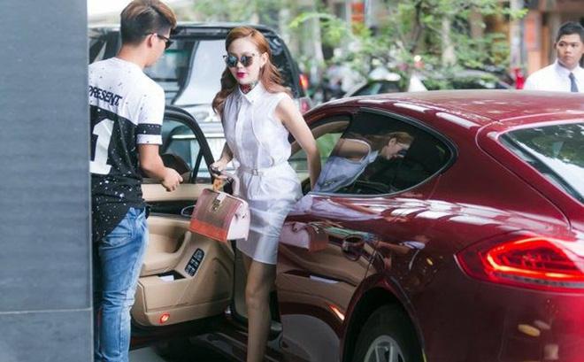 3 nữ diễn viên là đại gia khét tiếng trong showbiz Việt