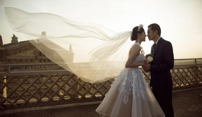 Nữ hoàng sắc đẹp toàn cầu Ngọc Duyên xác nhận sắp cưới đại gia hơn 18 tuổi - Ảnh 2.