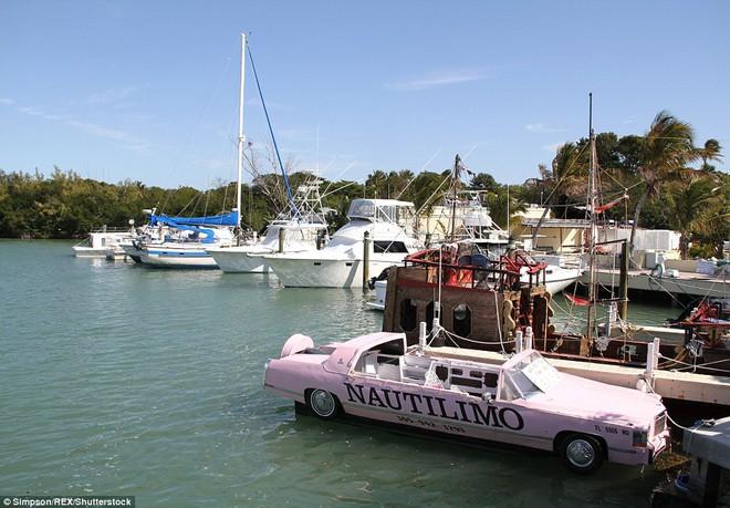 17 du thuyền lạ nhất thế giới, chiếc đầu tiên khiến nhiều người hiểu lầm tai hại - Ảnh 7.