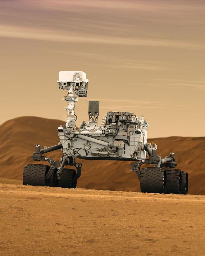 Vừa tìm thấy Hệ Mặt trời 2.0, NASA lại phát hiện cả gió, lốc xoáy trên sao Hỏa - Ảnh 2.