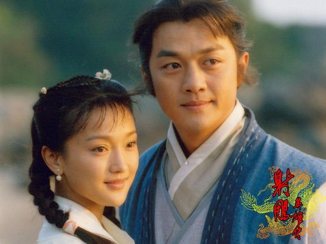Cuộc tình ngang trái của Hoàng Dung Châu Tấn: Làm kẻ thứ ba, bị Quách Tĩnh phụ tình - Ảnh 3.