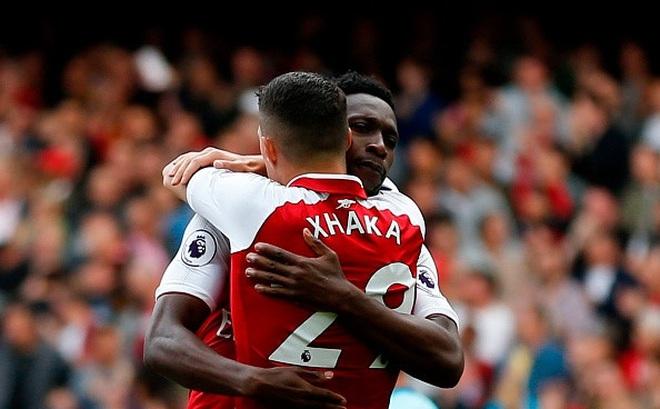 Cựu sao Man United tỏa sáng, Arsenal tạm thời vượt qua khủng hoảng sau chuỗi ngày tệ hại