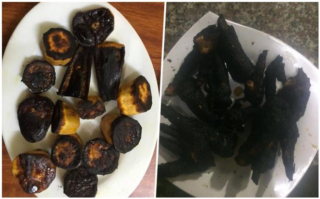 Khoe khéo khoe đảm xưa rồi, chị em giờ đang có mốt mới: Khoe nấu nướng vụng về