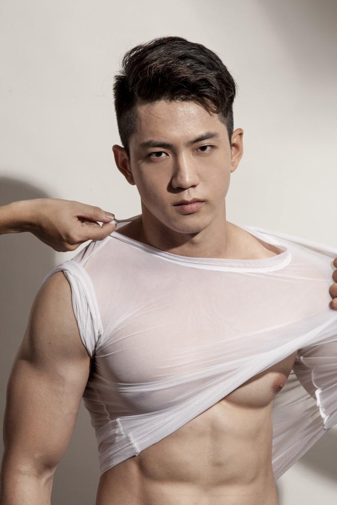 Bí quyết tăng 22kg và màn lột xác bất ngờ của chàng trai An Giang, ai cũng nên đọc - Ảnh 1.