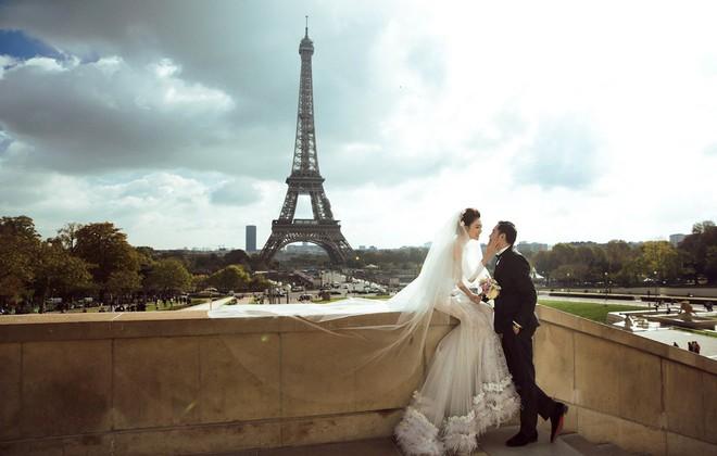 Nữ hoàng sắc đẹp toàn cầu Ngọc Duyên xác nhận sắp cưới đại gia hơn 18 tuổi - Ảnh 3.