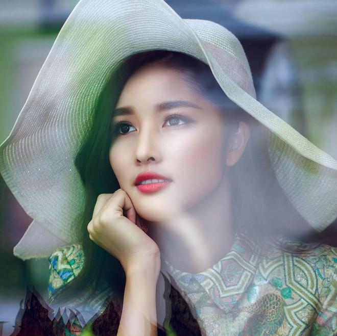 Cuộc sống của Hoa hậu Việt đầu tiên trả lại vương miện - Ảnh 4.