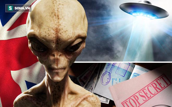 """Rò rỉ tài liệu mật của CIA: Xuất hiện 3 UFO """"do thám"""" căn cứ quân sự ở Nam Cực"""