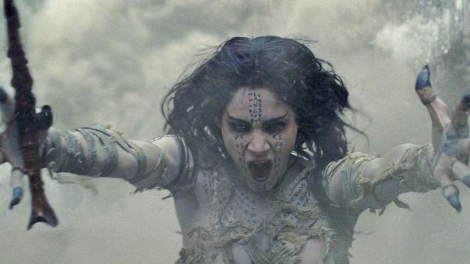 The Mummy 2017 - Sự đổi mới đầy thú vị cho dòng phim về xác ướp - Ảnh 4.