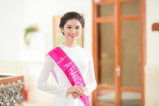 Nếu không đăng quang, công việc của các Hoa hậu Việt Nam là đây! - Ảnh 9.
