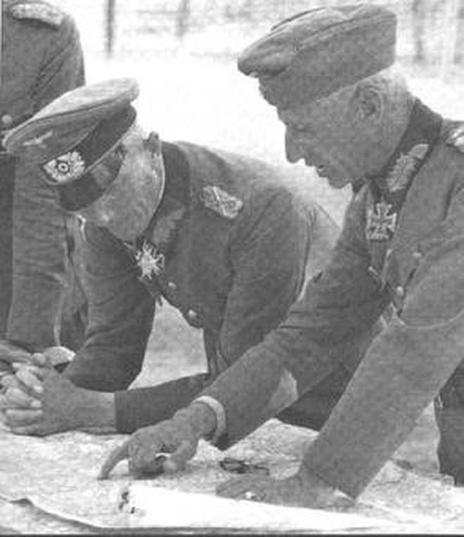 Quyết định sinh tử: Moscow sắp thất thủ, tại sao Stalin không di tản? - Ảnh 3.