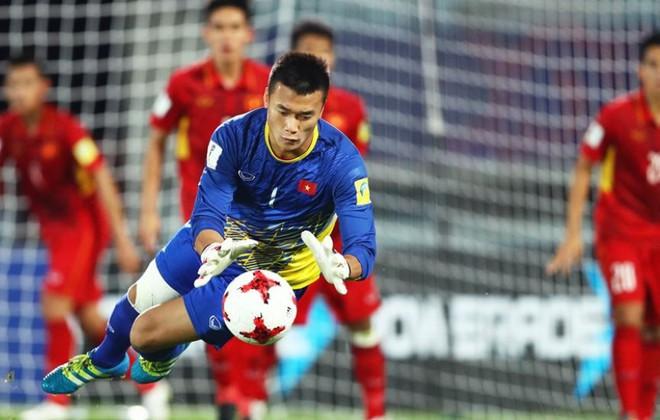 Chung kết World Cup đã phải nhận thua trước U20 Việt Nam thế nào? - Ảnh 2.