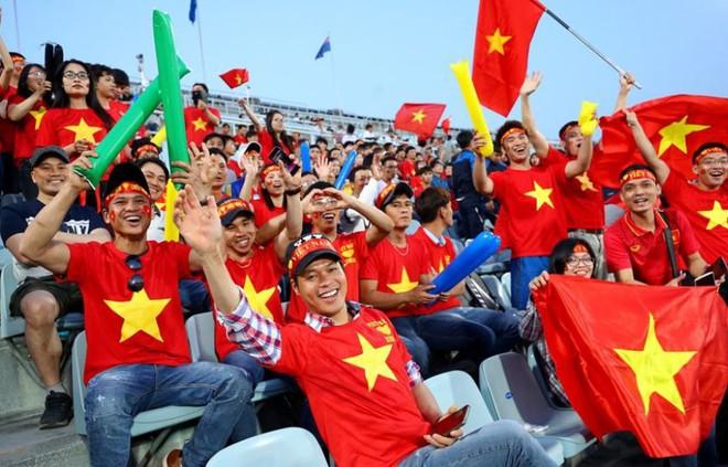 Chung kết World Cup đã phải nhận thua trước U20 Việt Nam thế nào? - Ảnh 4.
