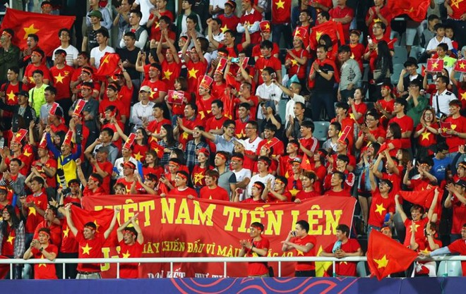Chung kết World Cup đã phải nhận thua trước U20 Việt Nam thế nào? - Ảnh 5.