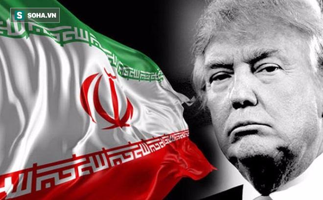 Cựu quan chức CIA cảnh báo nguy cơ chiến tranh Mỹ - Iran từ chuyến công du của Trump
