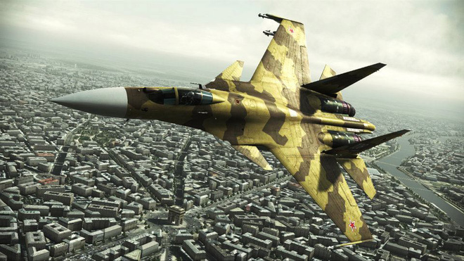 Su-37 Terminator tái xuất trong Không quân Ấn Độ, Trung Quốc ôm quả đắng vì lỡ mua Su-35? - Ảnh 2.