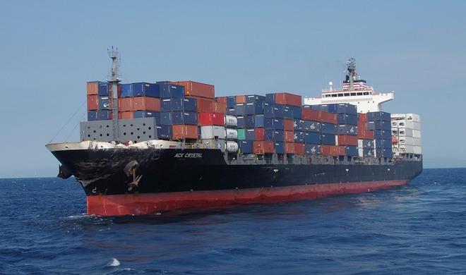 Vụ tàu chiến Mỹ bị đâm: Lộ trình bất ngờ và cú chuyển hướng đột ngột của tàu Philippines trước khi va chạm - Ảnh 4