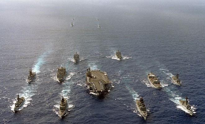 Lý do này khiến vũ khí Mỹ bị đối tác e ngại dù được... cho không - Ảnh 7.