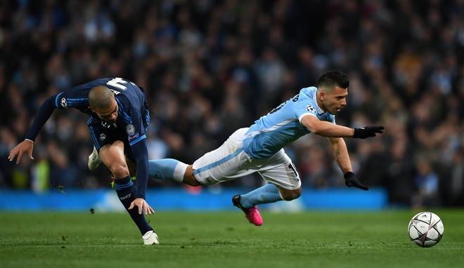 Với Pep Guardiola, giấc mơ Champions League của Man City chẳng xa - Ảnh 1.