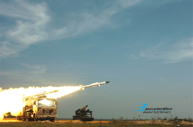 Tên lửa phòng không Ấn Độ muốn bán cho Việt Nam sắp được thực chiến tại Doklam? - Ảnh 2.