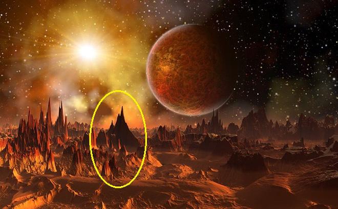 Hệ Mặt Trời 2.0: Phát hiện mới nhất của NASA củng cố niềm tin có sự sống hiện diện