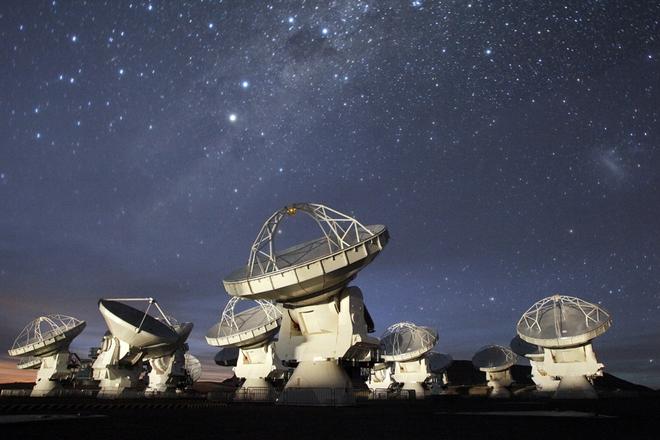 Phát hiện gã du mục DeeDee: Hành tinh thứ 9 trong Hệ Mặt trời? - Ảnh 3.
