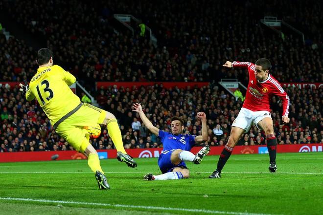 Muốn nổ to, Mourinho phải trông cậy vào những cầu thủ thầm lặng - Ảnh 4.