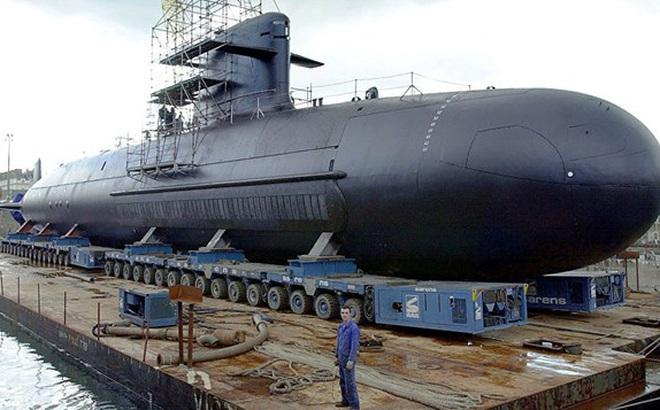 Bất chấp bị rò rỉ thông số kỹ thuật, Ấn Độ cương quyết đóng tàu ngầm Scorpene