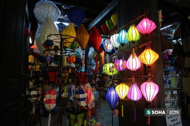Vẻ đẹp của đèn lồng Hội An - quà tặng đặc biệt dành cho Bộ trưởng Tài chính APEC - Ảnh 3.