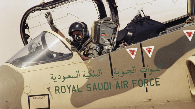 Quả tên lửa nhỏ - Hậu họa khôn lường: Saudi Arabia và Iran ở bờ vực sống còn? - Ảnh 2.