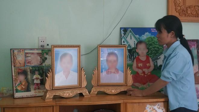 Gia đình bức xúc khi xe khách đâm 2 con gái tử vong nhưng không khởi tố - Ảnh 3.