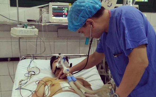BV Hữu nghị Việt Đức: Cứu sống nam thanh niên mắc bệnh tim hiếm gặp, nguy cơ tử vong cao