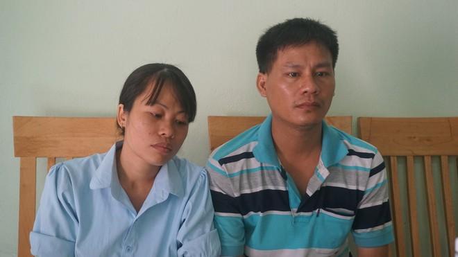 Gia đình bức xúc khi xe khách đâm 2 con gái tử vong nhưng không khởi tố - Ảnh 2.