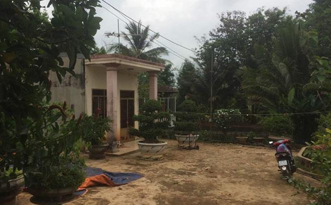 Nguyên Ủy viên Ban thường vụ Tỉnh ủy Đắk Lắk công khai nhận con riêng với một chủ nhà hàng